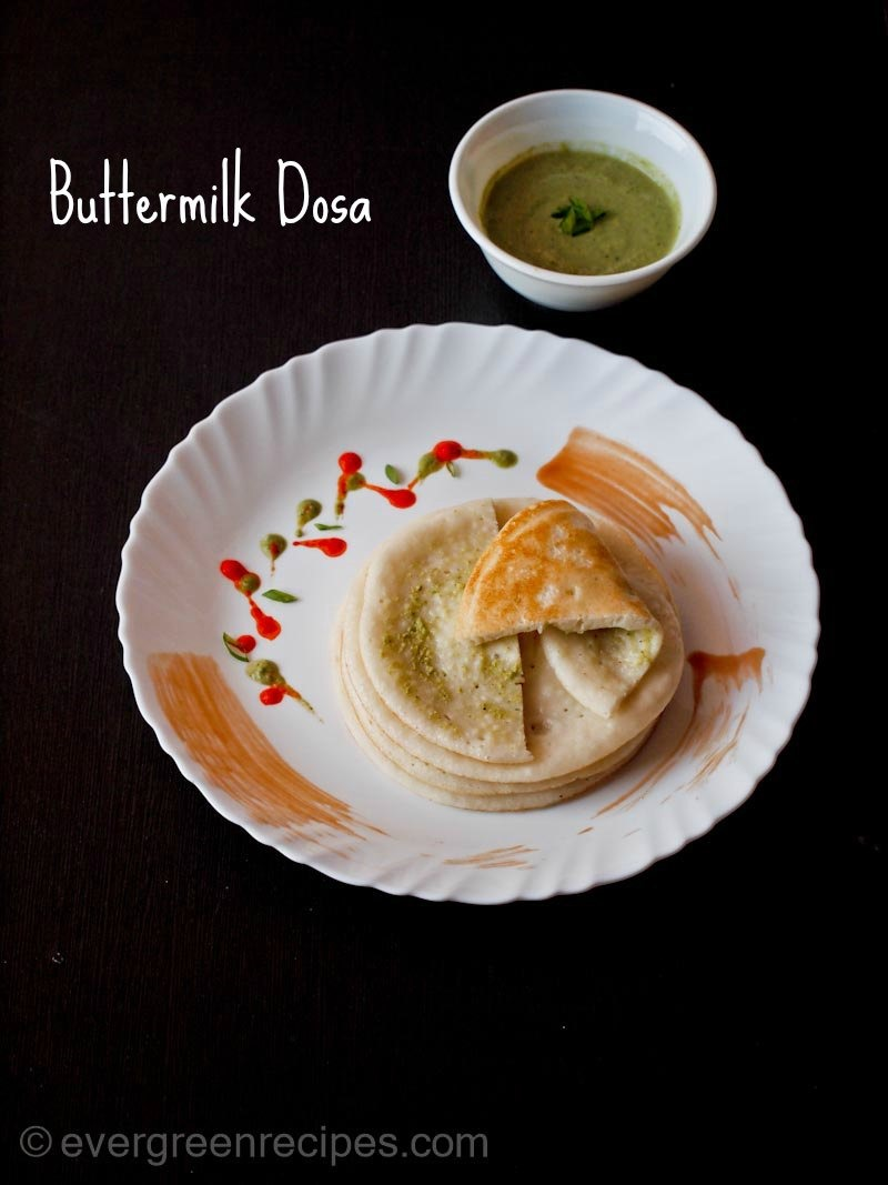 Best indian veg nonveg recipes in hindi buttermilk dosa forumfinder Image collections